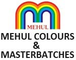 Mehul Colours and Masterbatches Pvt Ltd